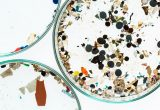 Fashion and It's Extensive Use of Microplastics