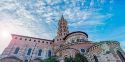 Living Abroad Series: Toulouse