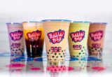 The Best of Cardiff Bubble Tea