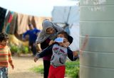 The Fight to Help Refugees