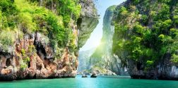 The Perfect South East Asian Getaway
